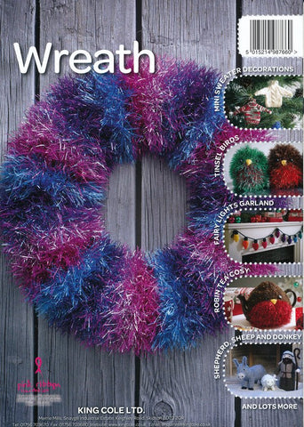 Christmas Knits Book 3