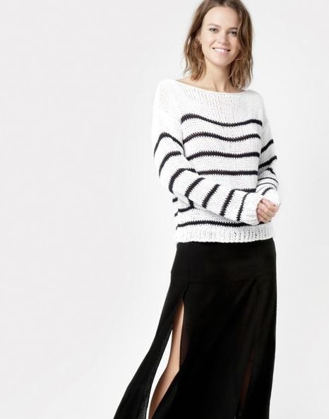 Wool and the Gang - Coco Sailor Sweater