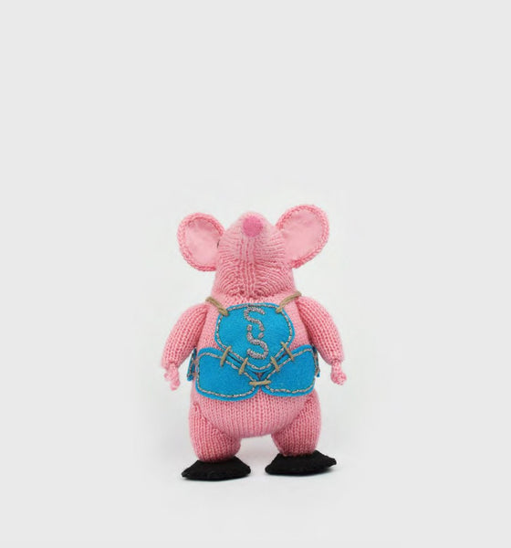 Exclusive Clangers Knitting Pack