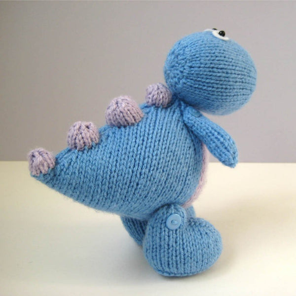 Dippy the Dinosaur in DK by Amanda Berry - Digital Version-Deramores