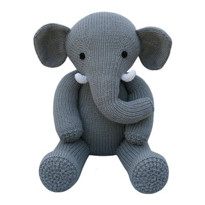 Elephant - By Knitables - Digital Pattern