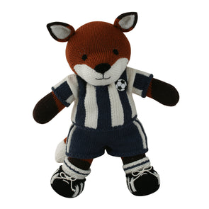 Football Kit - By Knitables - Digital Pattern