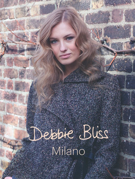 Milano By Debbie Bliss