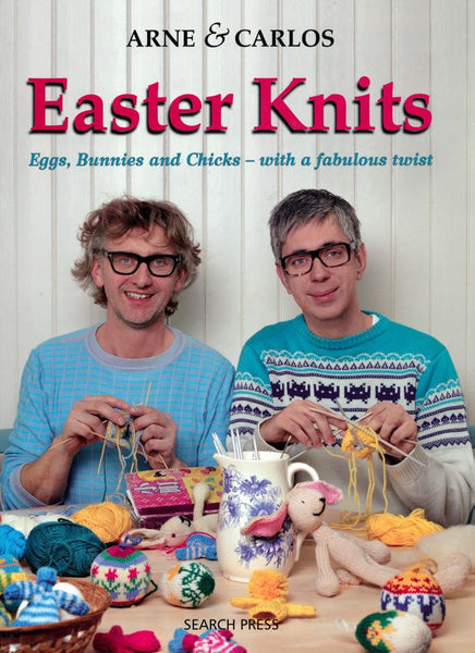 Easter Knits by Arne & Carlos