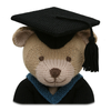 Graduation Outfit - By Knitables - Digital Pattern