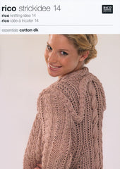 Knitting Idea 14 by Rico Design