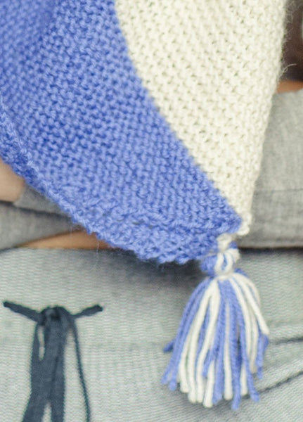 Appearance Scarf by We Are Knitters