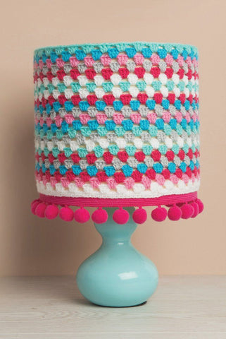 Granny Lampshade - Stylecraft Special DK - Yarn Pack