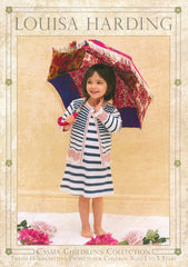 cassia childrens collection by louisa harding