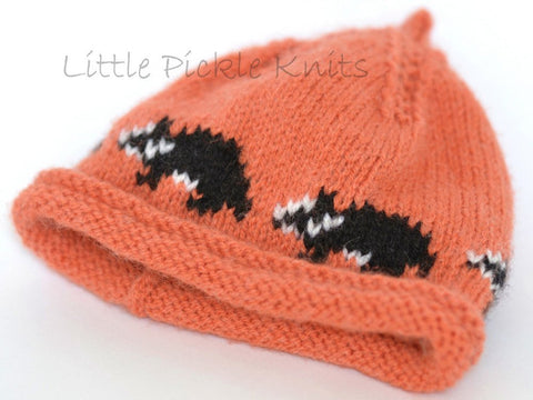 Badger Beanie by Linda Whaley - Digital Version-Deramores