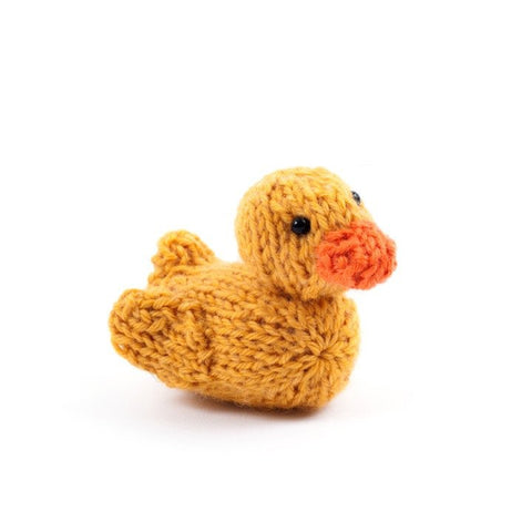 Little Hutty Ducky by Sue Stratford - Digital Version-Deramores