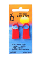 Pony Point Protectors - Small
