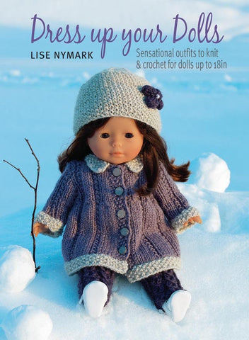 Dress Up Your Doll by Lise Nymark