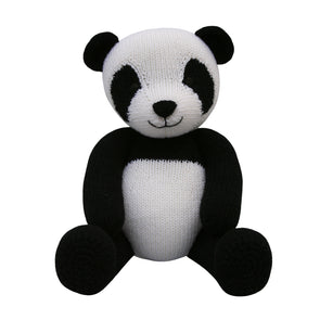 Panda - By Knitables - Digital Pattern
