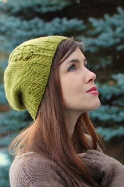 Perennial by Never Not Knitting