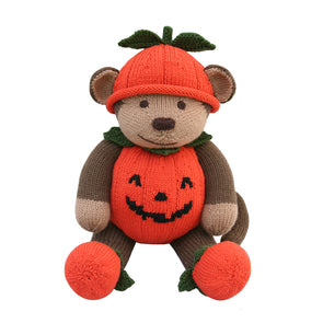 Pumpkin - By Knitables - Digital Pattern