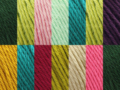 Scheepjes Spring Colour Pack