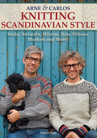 Arne and Carlos - Knitting Scandinavian Style