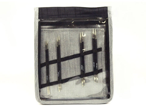 Karbonz Interchangeable Needle Sets - Starter-Deramores