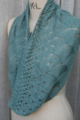 Song of the Sea in Fyberspates Scrumptious 4 Ply