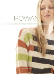 Rowan Studio Issue 28