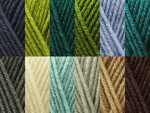 Deramores Studio DK Seascape Colour Pack-Deramores