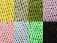 Stylecraft Classique Cotton Blanket Colour Pack