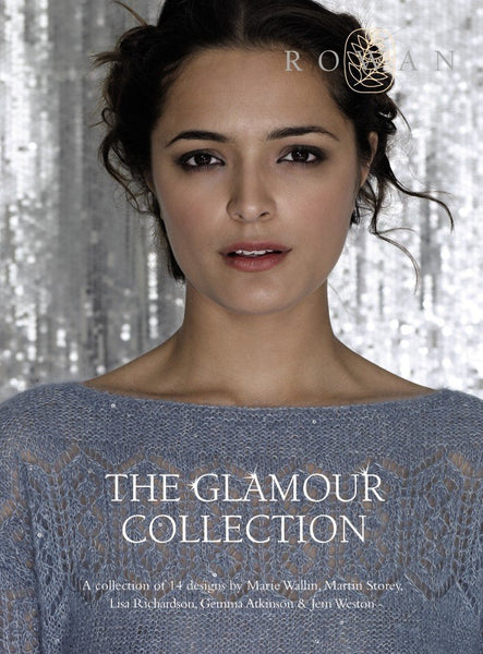 The Glamour Collection By Rowan