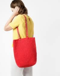 Totally Tote by Wool and The Gang