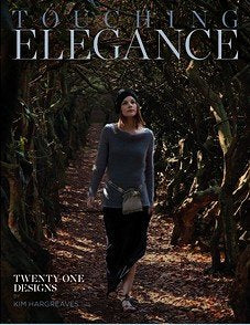 Touching Elegance by Kim Hargreaves