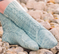 Coopknits Sock Book