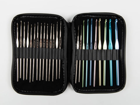 Groves Essentials 24 Crochet Hook Set