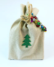 Kids Christmas Fun Gift Bag