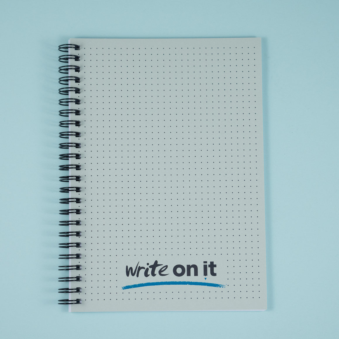 dot grid paper bullet journal a5 notebook