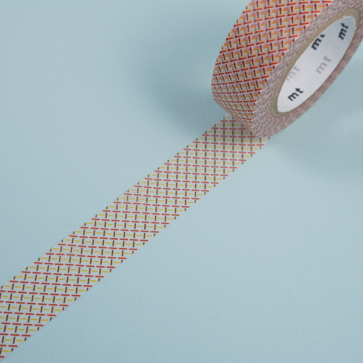 Hasen Red MT Washi Tape