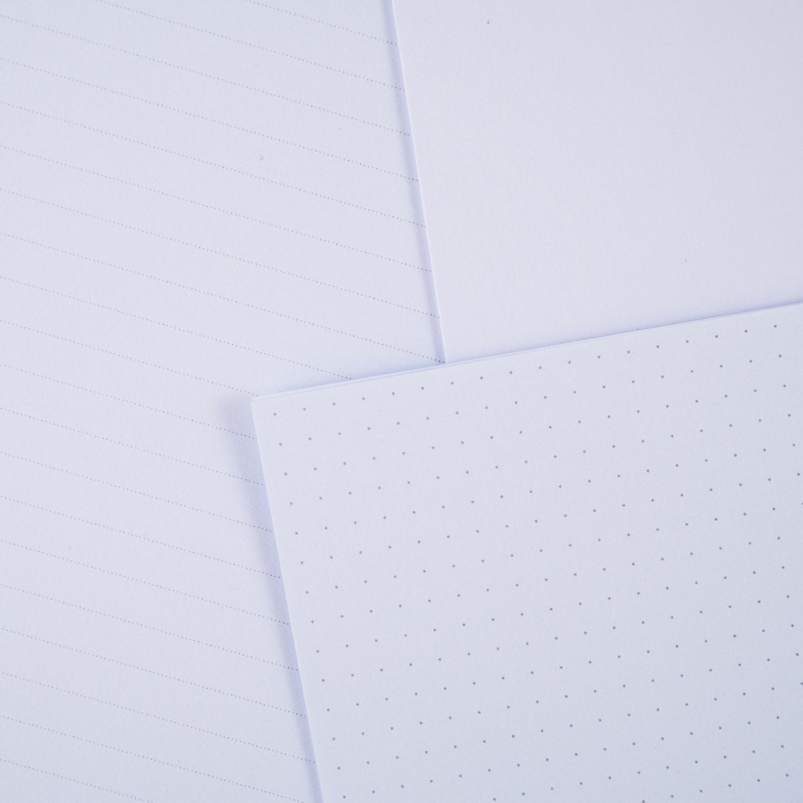 notebook paper types