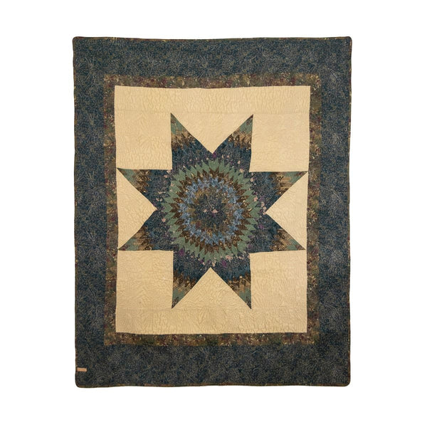 Forest Star Quilts & Accessories by Donna Sharp