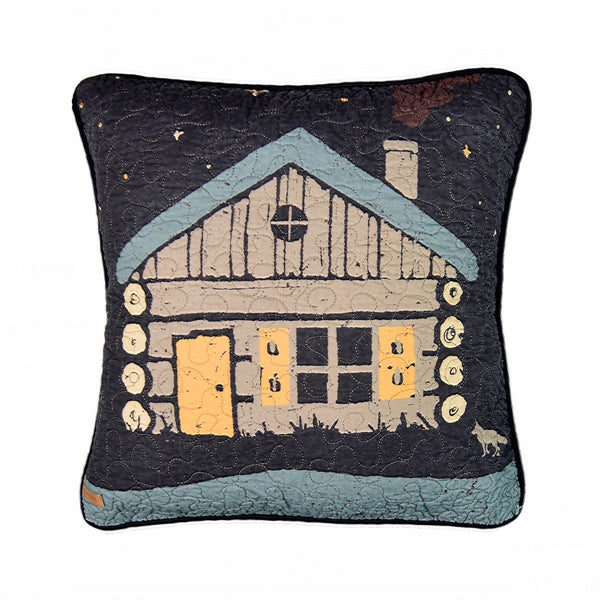 Moonlit Cabin Quilts & Accessories by Donna Sharp