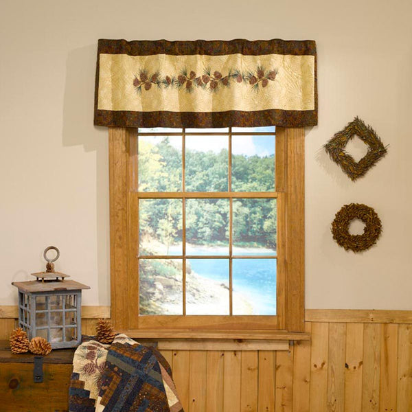 Cabin Raising Quilts & Accessories by Donna Sharp