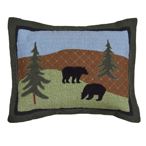 Bear Lake Quilts & Accessories by Donna Sharp