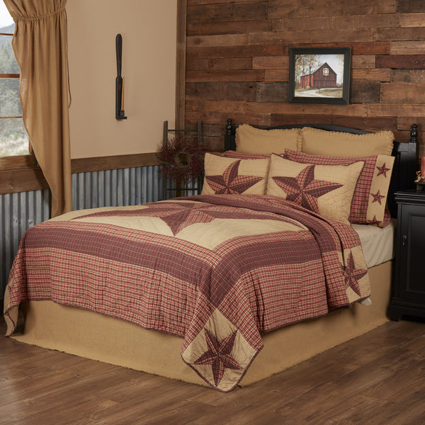 Landon Bedding Collection by VHC Brands