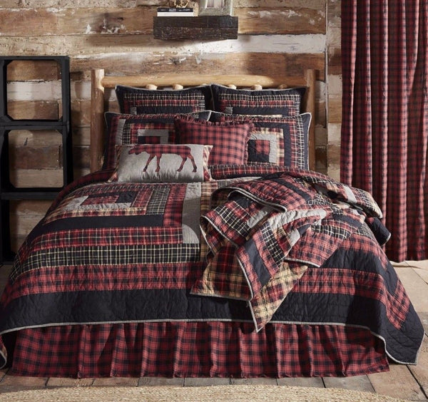 Cumberland Quilts & Accessories