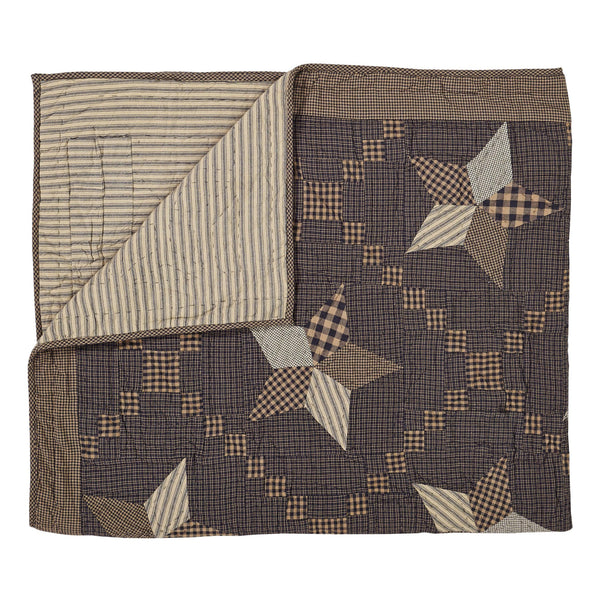 Farmhouse Star Quilts & Accessories