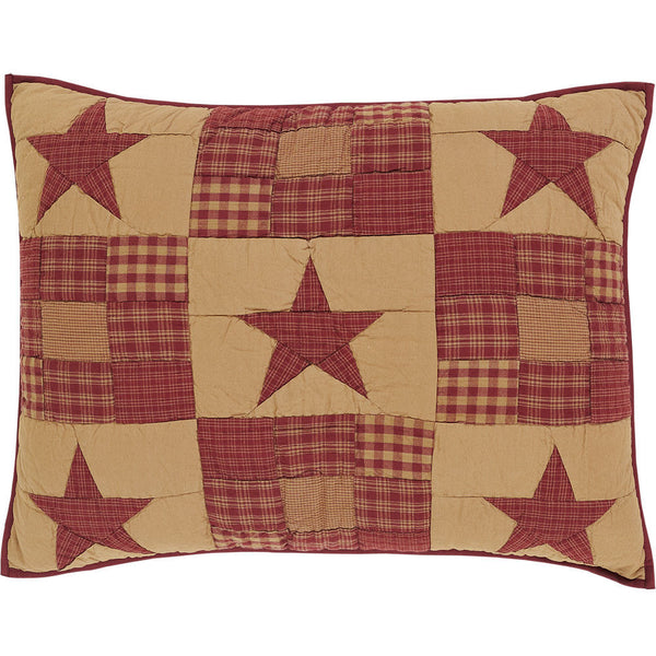 Ninepatch Star Quilts & Accessories