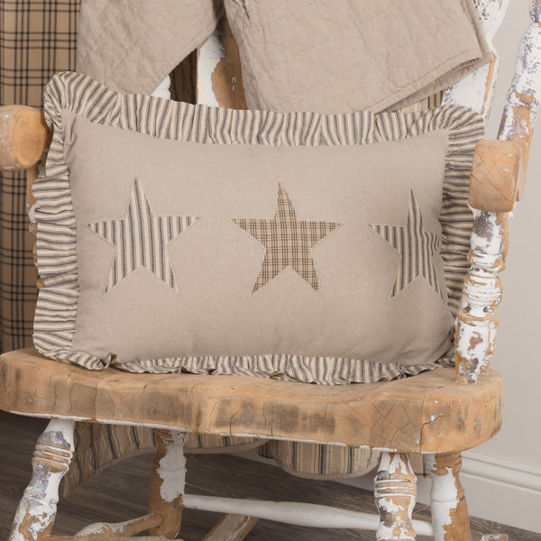 Sawyer Mill Star Quilts & Accessories