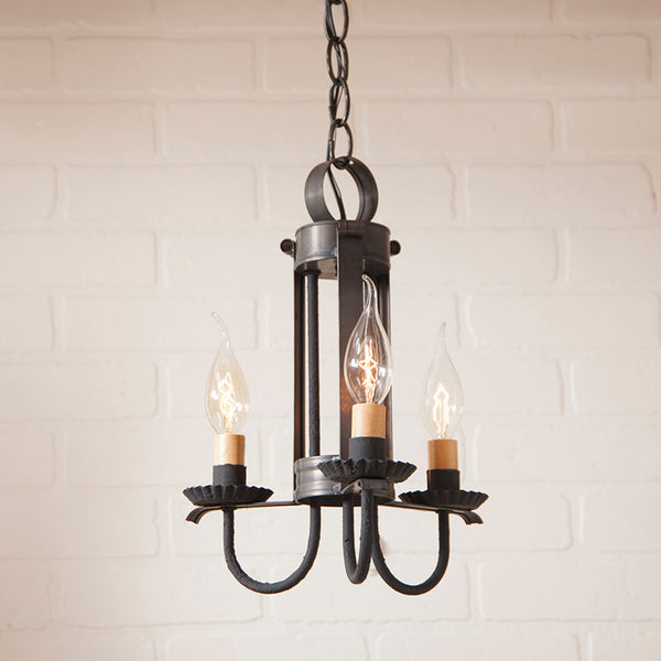 Small Amherst Hanging Light
