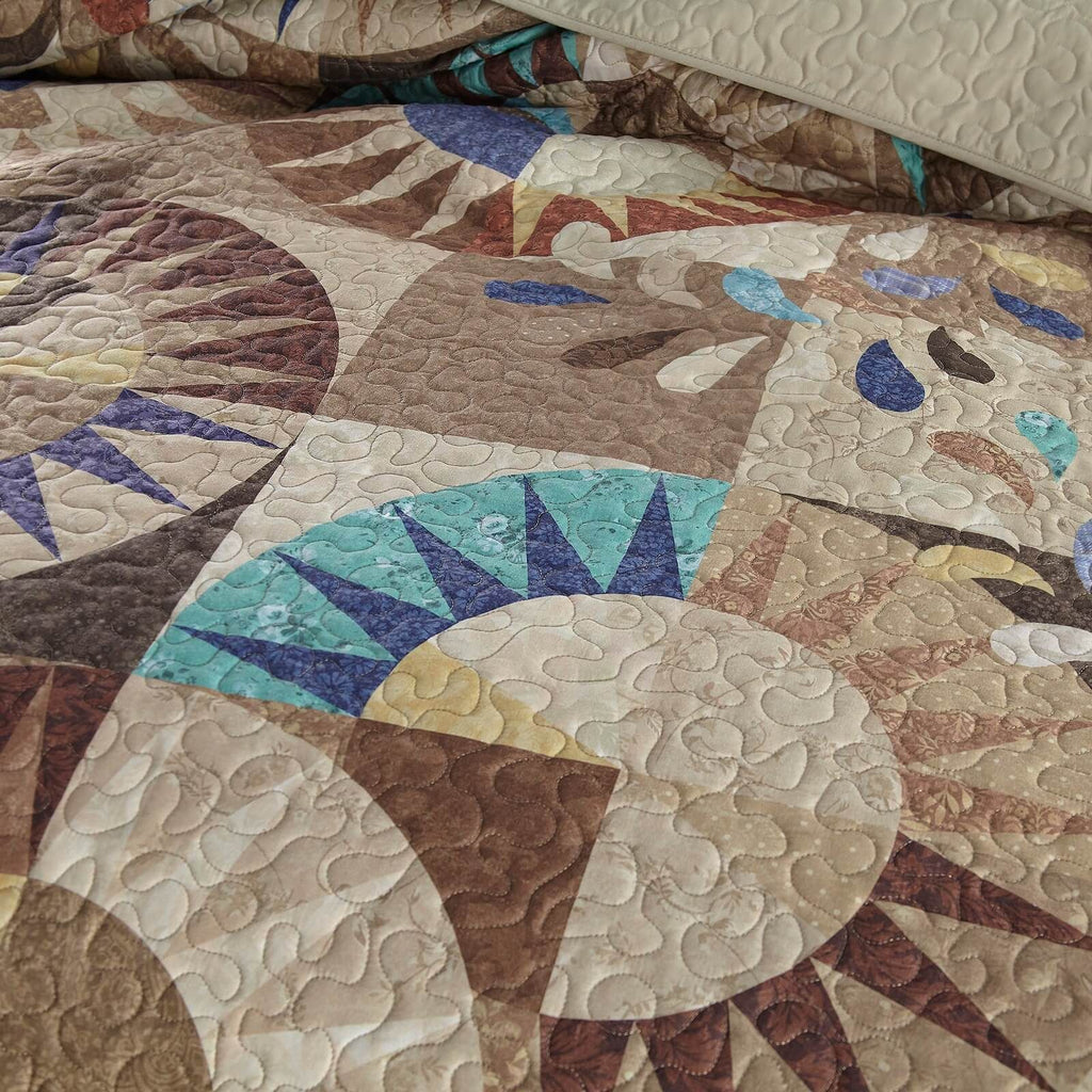 Salisbury Quilts & Accessories by Donna Sharp