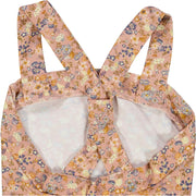 Wheat Badeanzug Doris Swimwear 9054 flowers and seashells