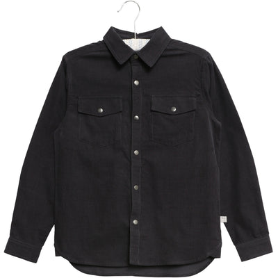 Wheat Hemd Akton Shirts and Blouses 1378 midnight blue