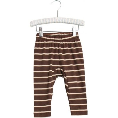 Wheat Hose Abeel Trousers 3000 brown